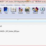 Intex Aqua Amaze Plus Flash File (Stock ROM)