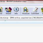 Intex Aqua Lions T1 Flash File (Stock ROM)
