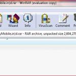 Intex Aqua S3 Flash File (Stock ROM)