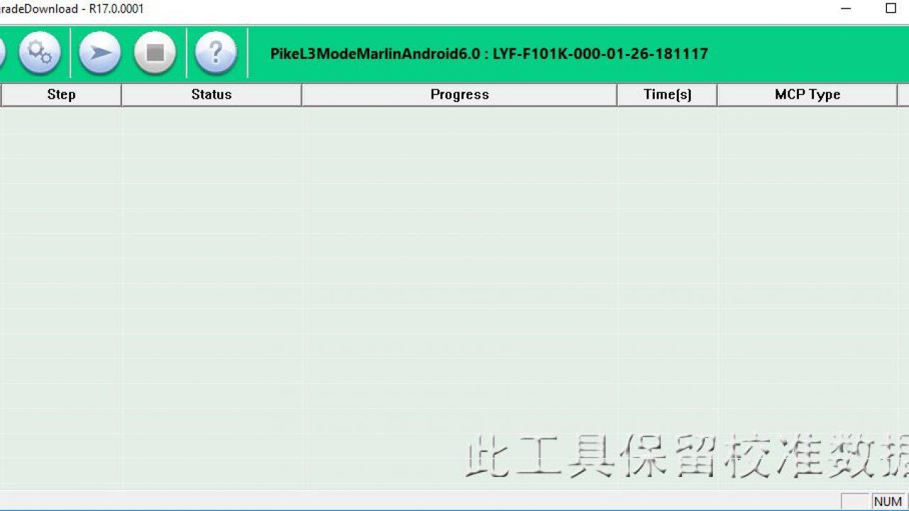 LYF Jio F101K Working Flash File (Stock ROM) - RepairMyMobile in