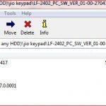 LYF Jio LF 2402 Flash File (Stock ROM)