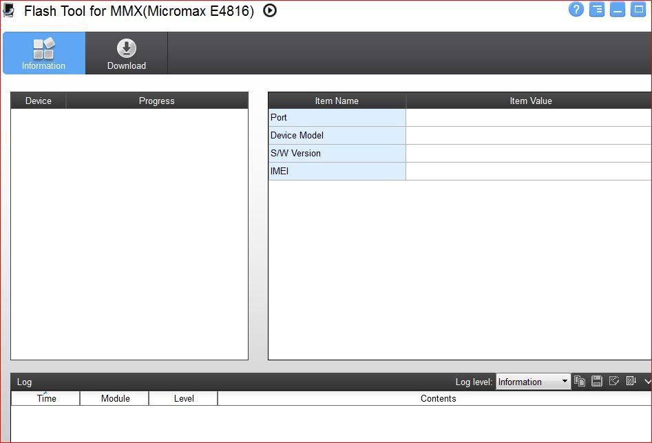 Micromax-E4816-Flash-Tool