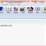 Panasonic P77 Flash File (Stock ROM)