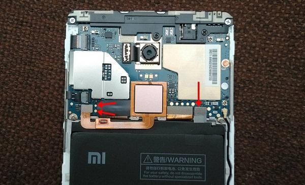 Xiaomi Redmi Note 4x Flash File Fastboot Rom