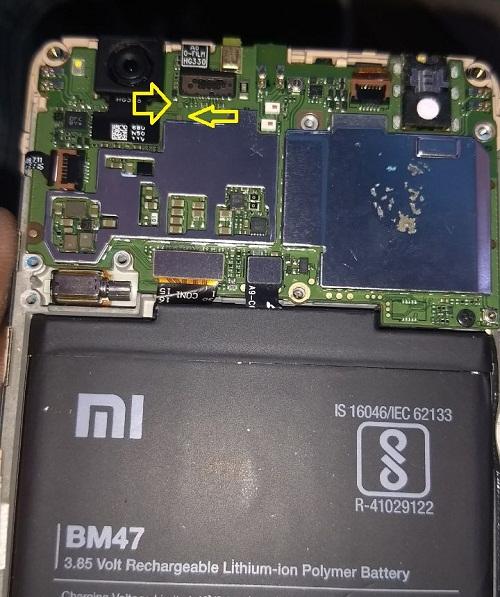 Xiaomi Redmi Note 5a Prime Y1 Lite Prime Flash File
