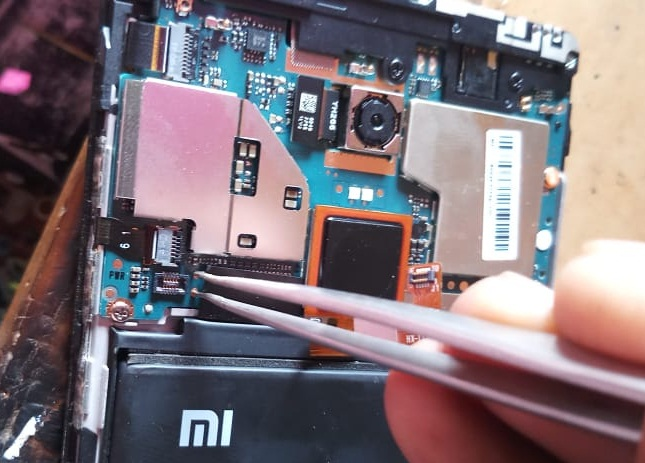 XiaomiRedmiNote4Miui9FlashFileGlobalRom