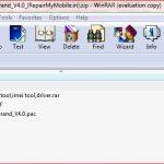 Swipe Konnect Grand Flash File (Stock ROM)