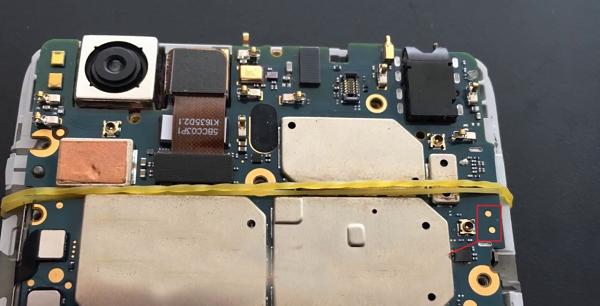 Xiaomi-Mi-5s-test-point