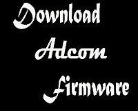 Adcom-Flash-file