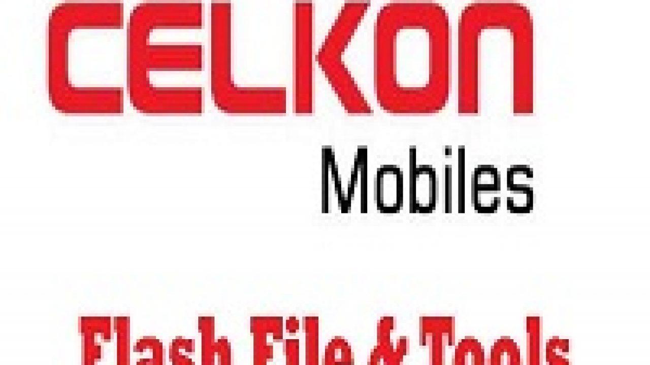 Download Celkon Flash File & tools (Stock ROM