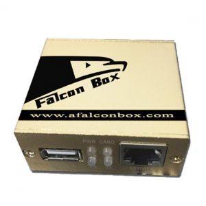 Falcon-box