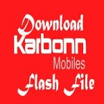 Download Karbonn Flash File (Stock ROM)