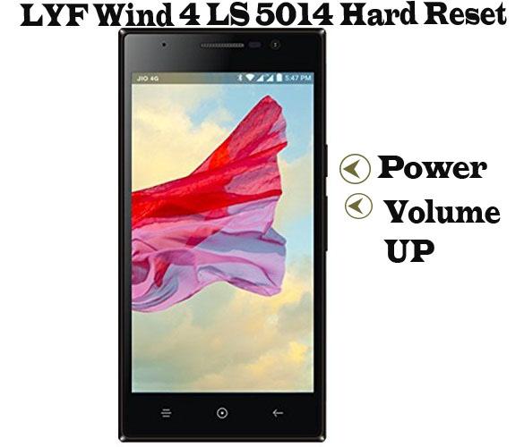 LYF-wind-4-LS-5014-Hard-Reset