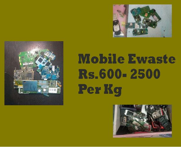 Mobile-Ewaste