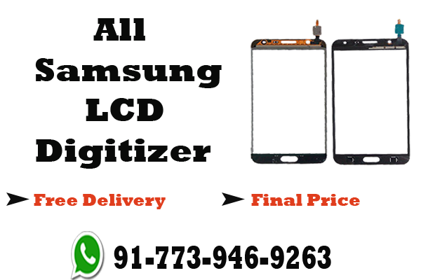 Samsung-LCD-Digitizer