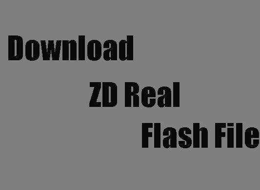 ZD-Real