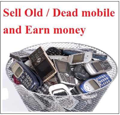 mobile ewaste