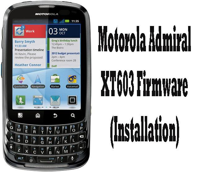 motorola-admiral-xt603-firmware