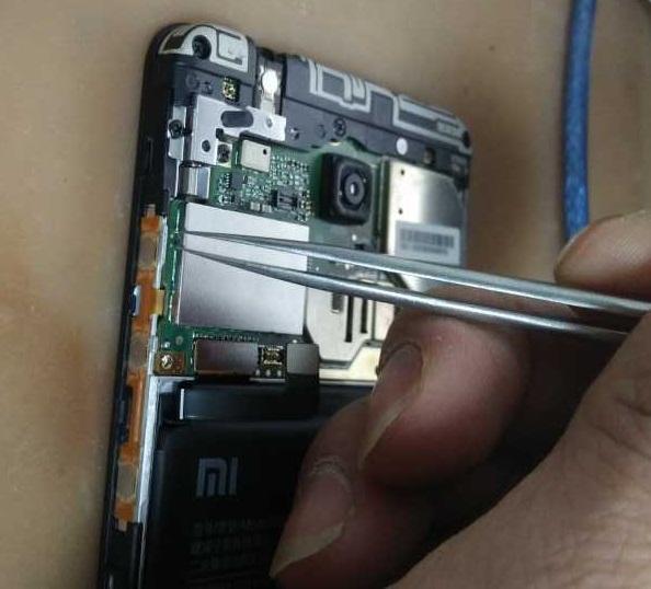 How To Factory Reset Xiaomi Redmi Note 7: Xiaomi Redmi Note 6 Pro