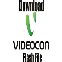 videocon Flash file
