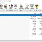 Panasonic P61 Flash File (Stock Rom)