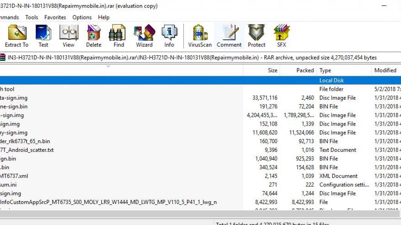 Tecno IN3 Flash File (Stock ROM) - RepairMyMobile in