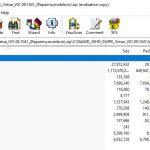 Swipe Virtue Flash File (Stock ROM)