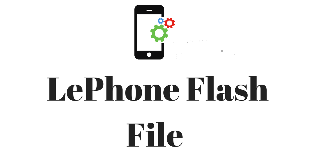 LePhone Flash file