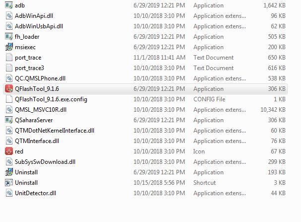 LYF Jio F220B Working Flash File (Stock ROM) - RepairMyMobile in
