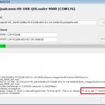 LYF Jio F220B Working Flash File (Stock ROM)