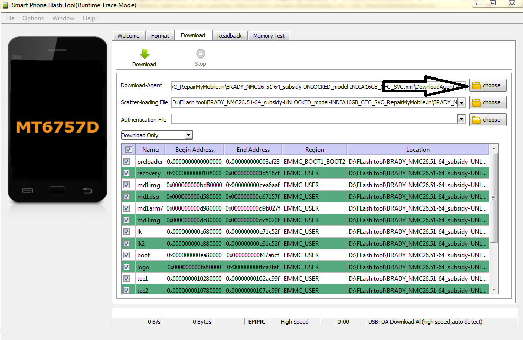 Android Flash File Database Archives - Page 10 of 231