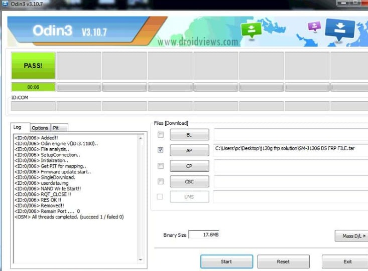 j210f frp file odin