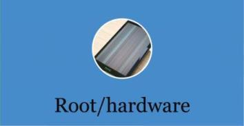 android hardware repairing
