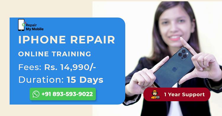 iphone training