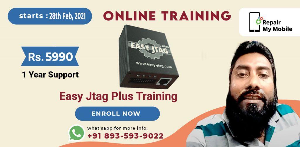 jtag-training