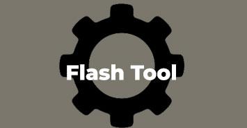flash tool