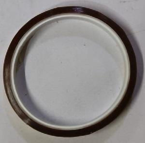 Golden heat sink tape