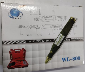 Micro Driller