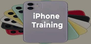 iphone-training